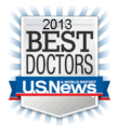 2013 Best DoctorsU.S. News