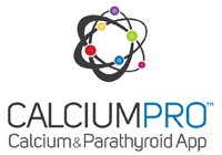 High Calcium Parathyroid Analysis App